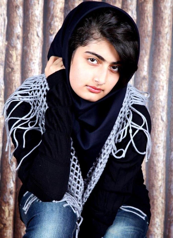 красивые иранки